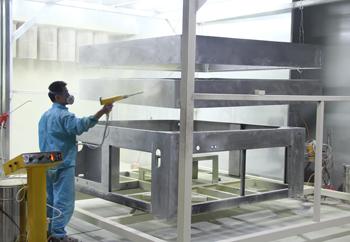 板金加工生产过程中应注意的问题是什么?